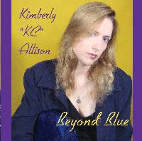 "Kimberly 'KC' Allison ""Beyond Blue"""